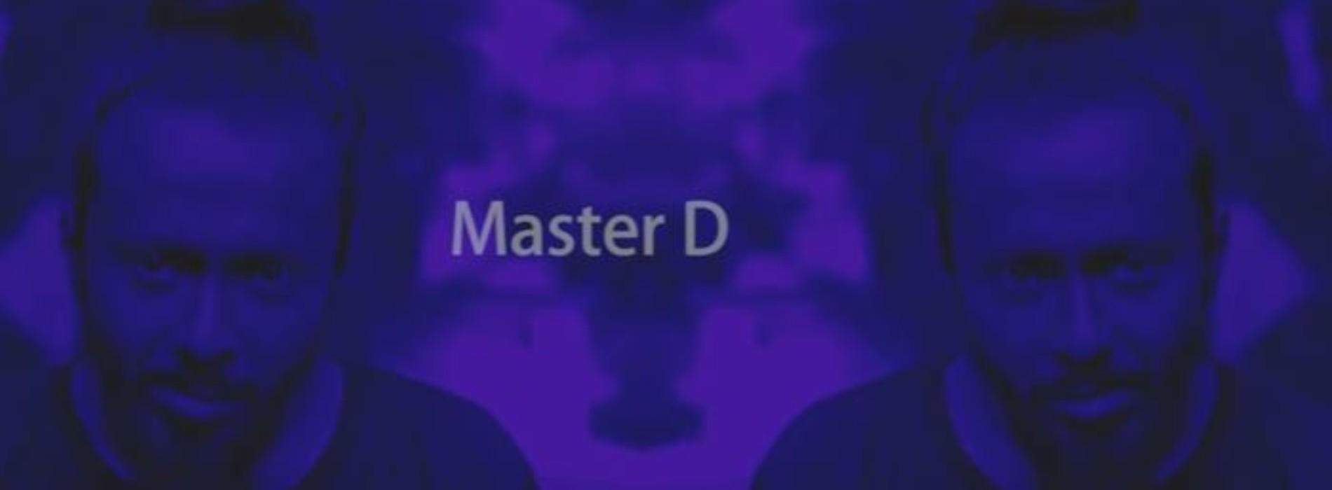 Master D – Nari Nari Nari Nari (නරි නරි නරි නරි) Official Music Video