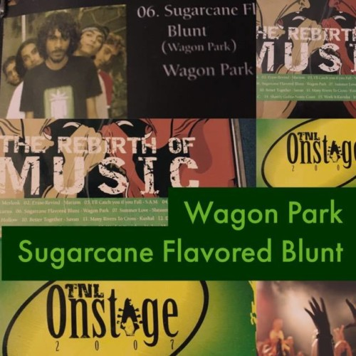10 Years Of TNL Onstage's 1st Compilation : 10 Years Of Wagon Park