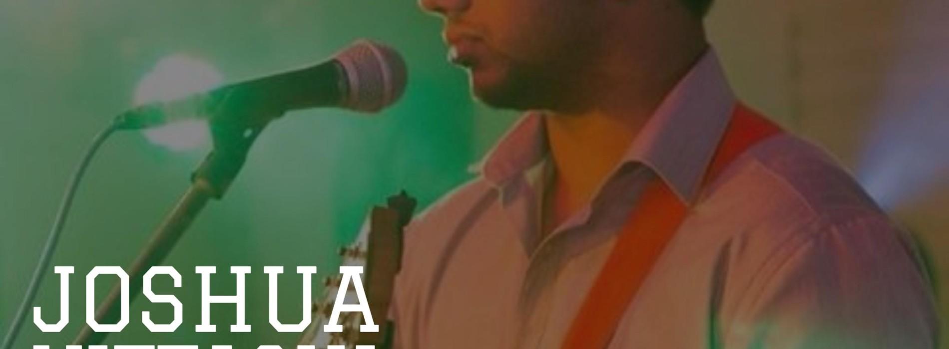 Joshua Vittachi – Free (demo)