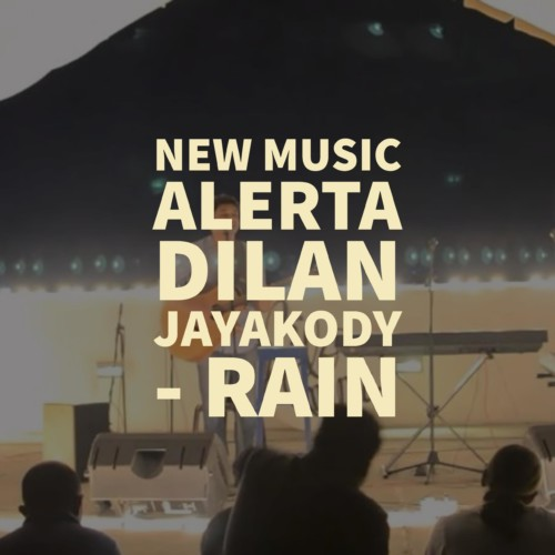 Dilan Jayakody : Rain (live @ the melomanic session)