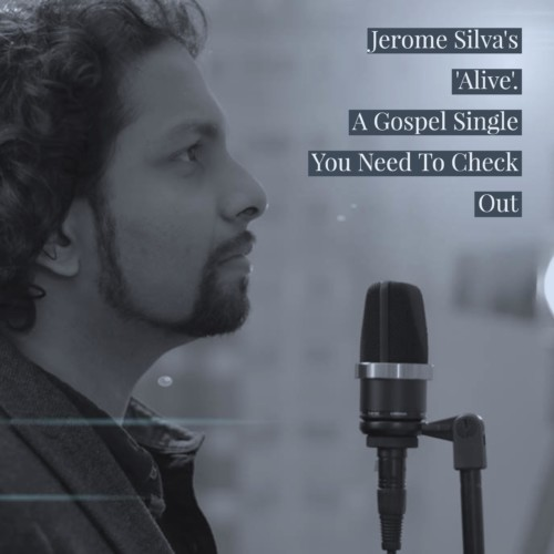 Jerome Silva Has New Music