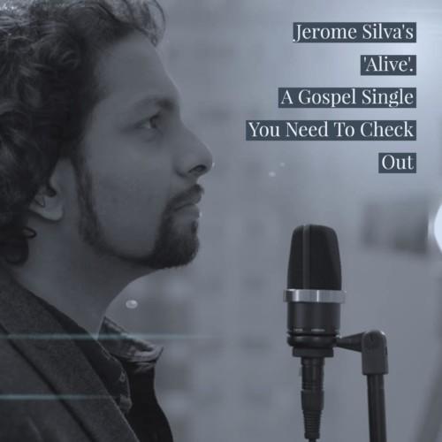 Jerome Silva Has New Music