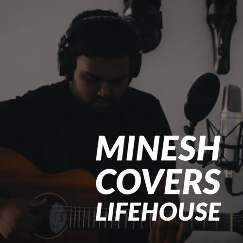 Minesh Dissanayake – Everything (Cover)