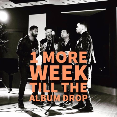 1 More Week Till CDB Drop Their Comeback Album!