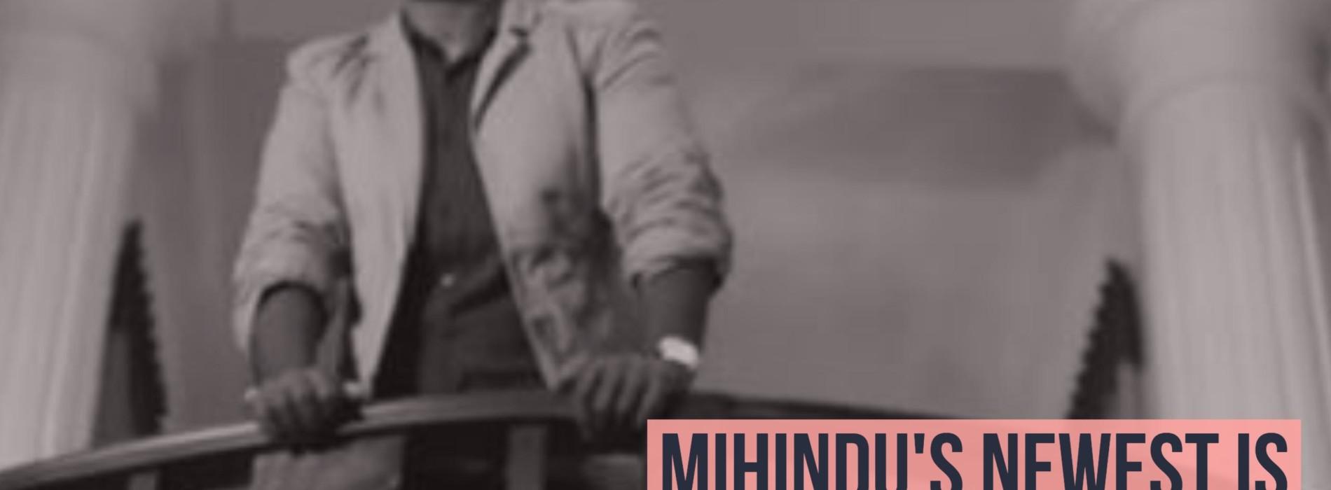 Mihindu Ariyaratne – Duwani