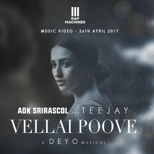ADK, SriRascol & Teejay Have A Single Dropping Tomorrow