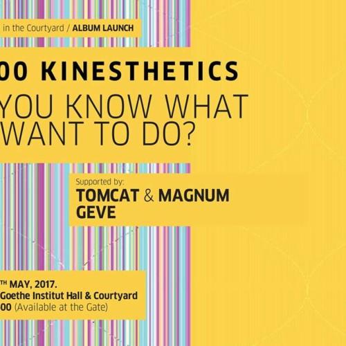 Decibel Exclusive : Moments From 00200 Kinesthetics Album Launch