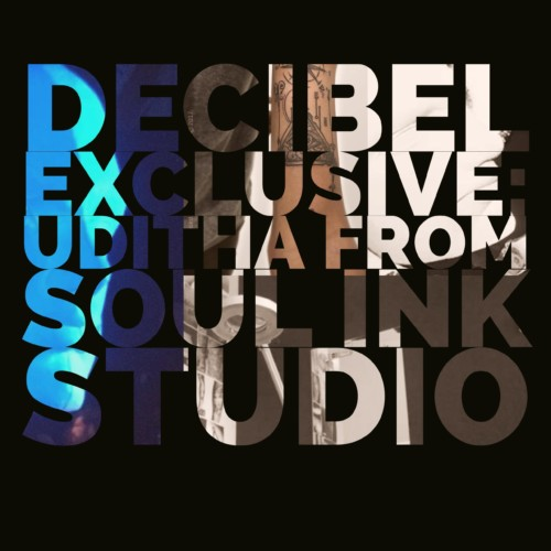 Decibel Exclusive : Uditha Rangana From Soul Ink Studio
