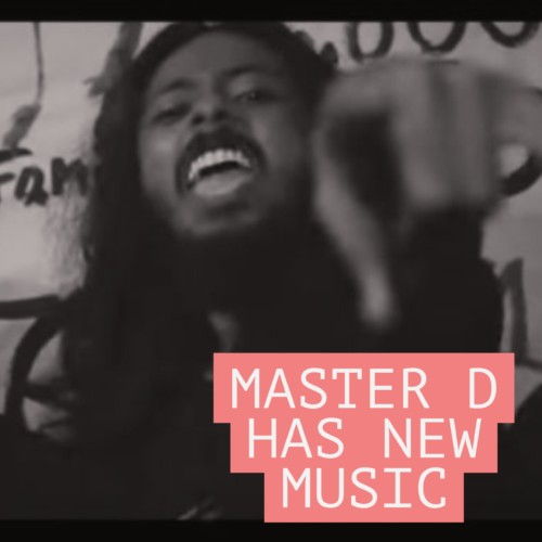 Master D – Lokka (ලොක්කා) Official Music Video
