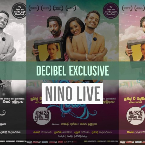 Decibel Exclusive : Nino Live