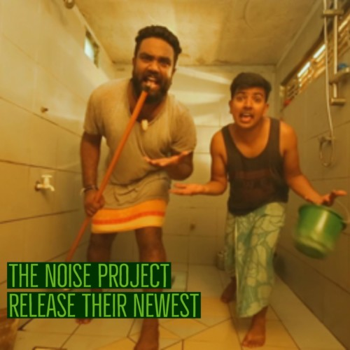 The Noise Project : Bodime Sadde