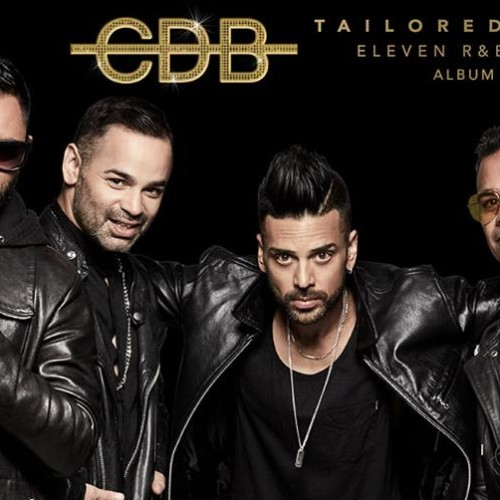 CDB's Newest 'Tailored For You' Is Out