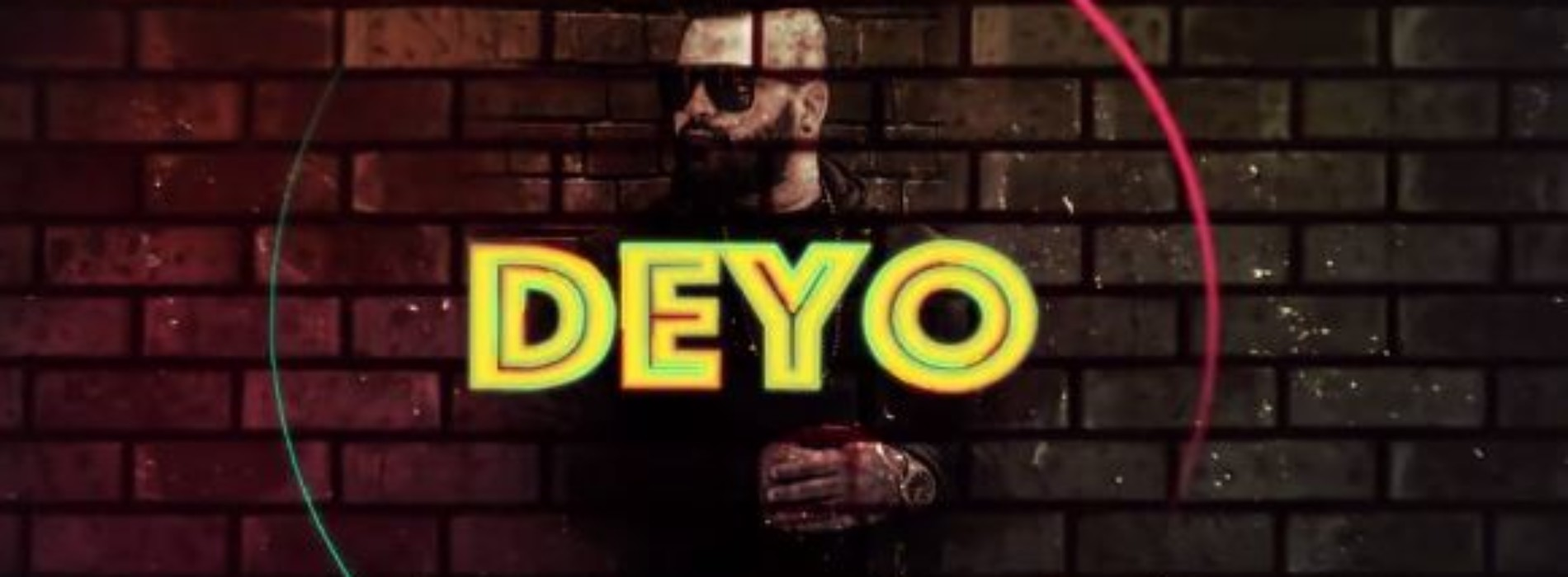 Producer Deyo Has New Music Coming Out