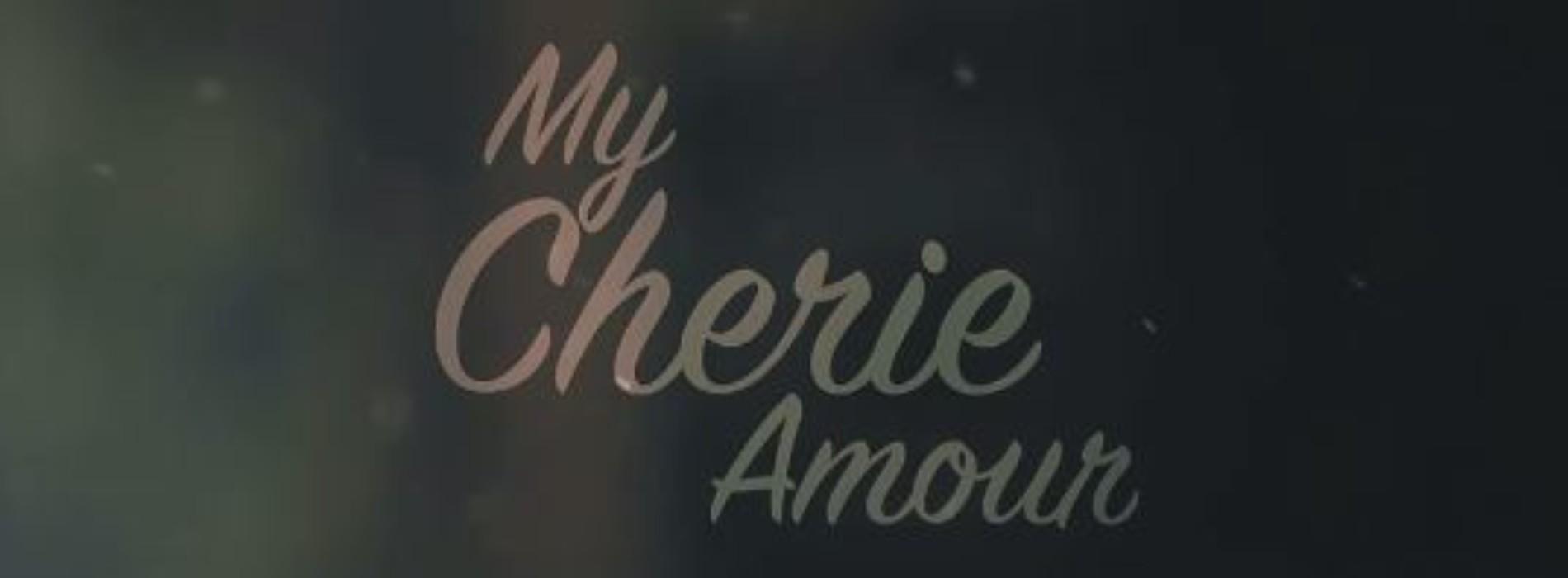 Sandun Athulathmudali Featuring Guido Mancino – My Cherie Amour