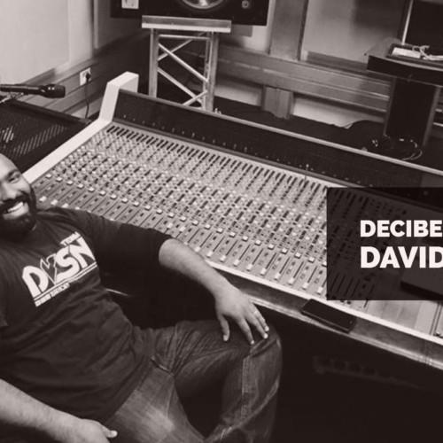 Decibel Exclusive : David Luchow