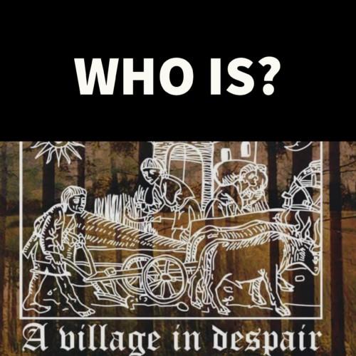 Decibel Exclusive : A Village In Despair