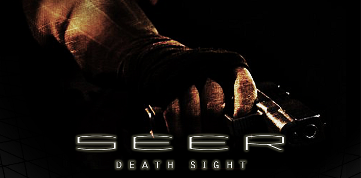 Seer : Death Sight – A Look Into The All New Web Series