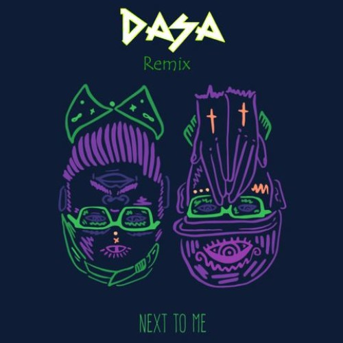 FATAL X Days – Next To Me (Dasa Remix)