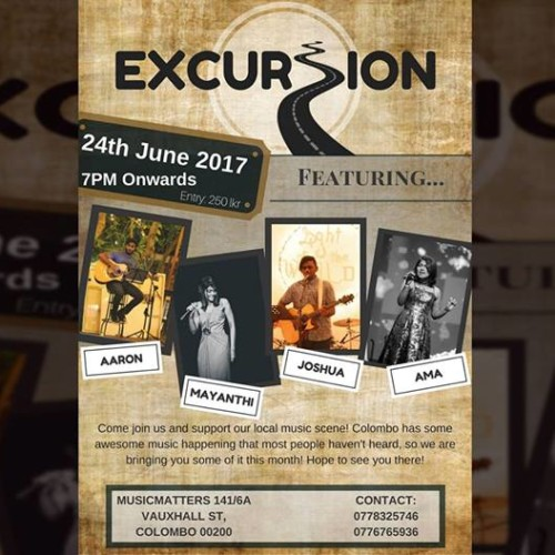 Decibel Exclusive : Moments From Excursion