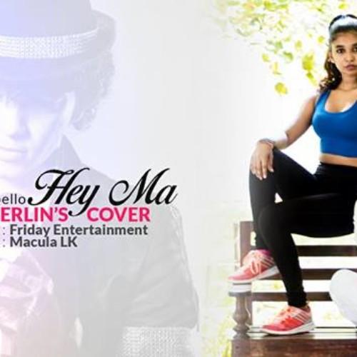 Ryan Henderlin : Hey Ma (cover)