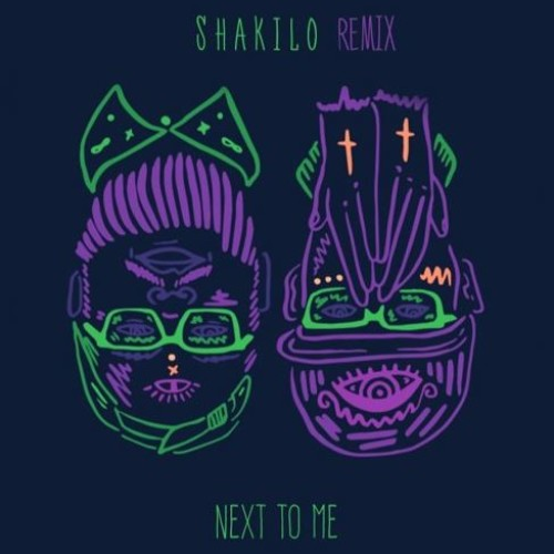 FATAL X Days – Next To Me (Shakilo Remix)