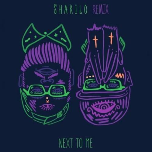 FATAL X Days – Next To Me (Shakilo Remix)