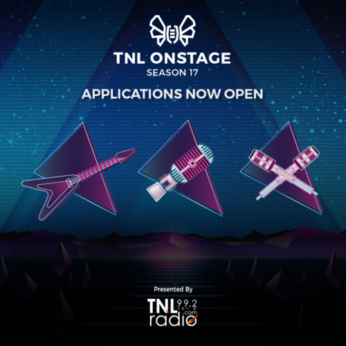 TNL Onstage Is Back!