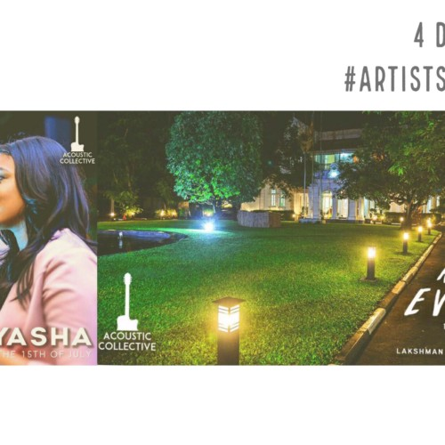 4 Days Till Artist Evening