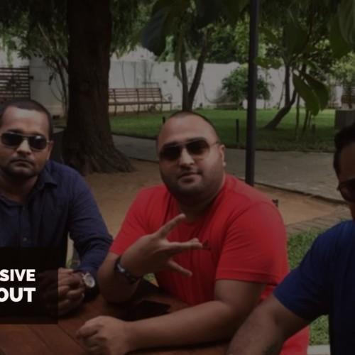 Decibel Exclusive : Team Grindout