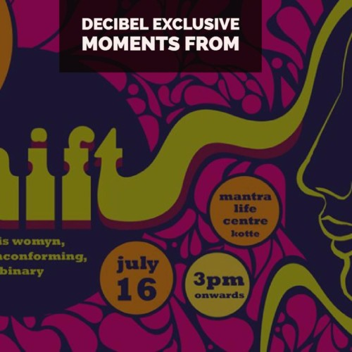 Decibel Exculsive : Moments From Alt Ctrl Shift 2.0