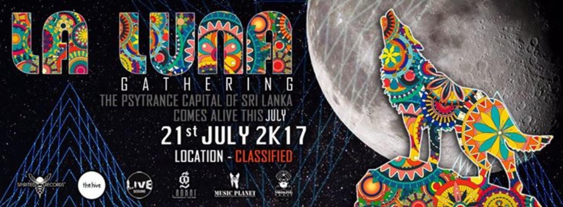 La Luna Gathering 2017