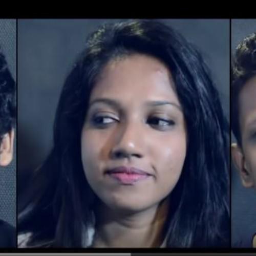Dashmi, Panchala & Sanjeewa – Shape Of You (Mashup)