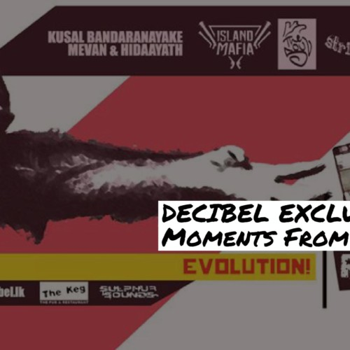 Decibel Exclusive : Moments From Rock N Roll ii
