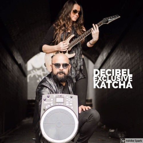 Decibel Exclusive : Katcha On Their Newest Drop 'Let Me Love You'