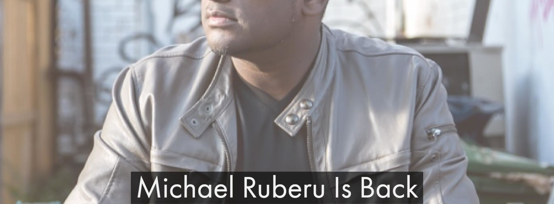 Michael Ruberu Is Back On The LKA Airwaves!