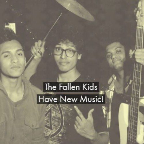 The Fallen Kids Release A New Video
