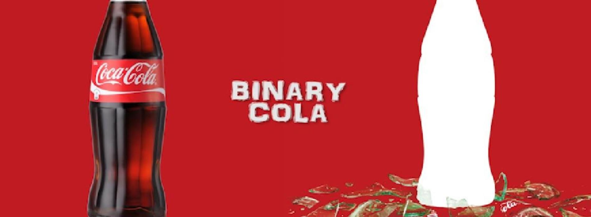Decibel Exclusive : Binary Cola