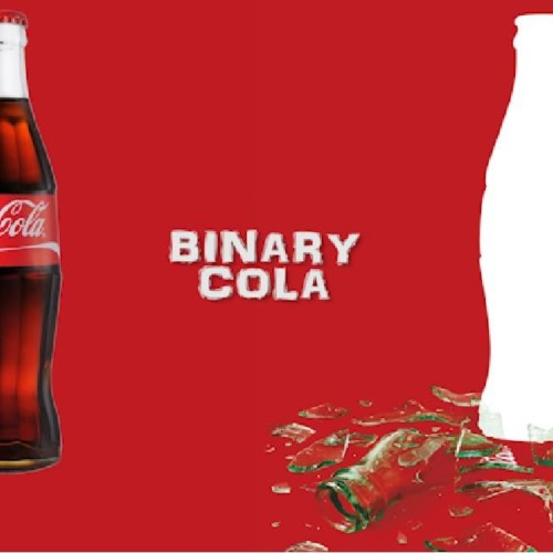 Decibel Exclusive : Binary Cola