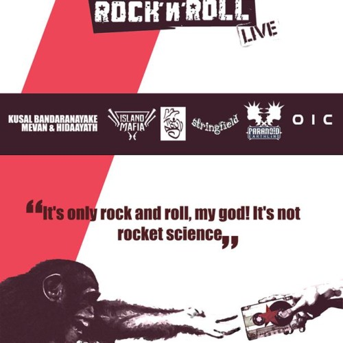 Rock N' Roll – II Is On This Saturday!