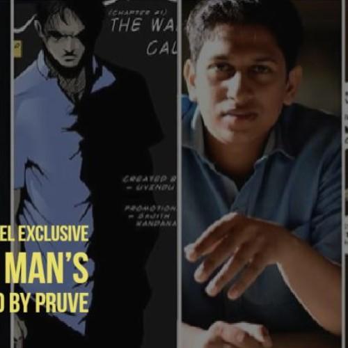 Decibel Exclusive : No Man's Land By PRUVE