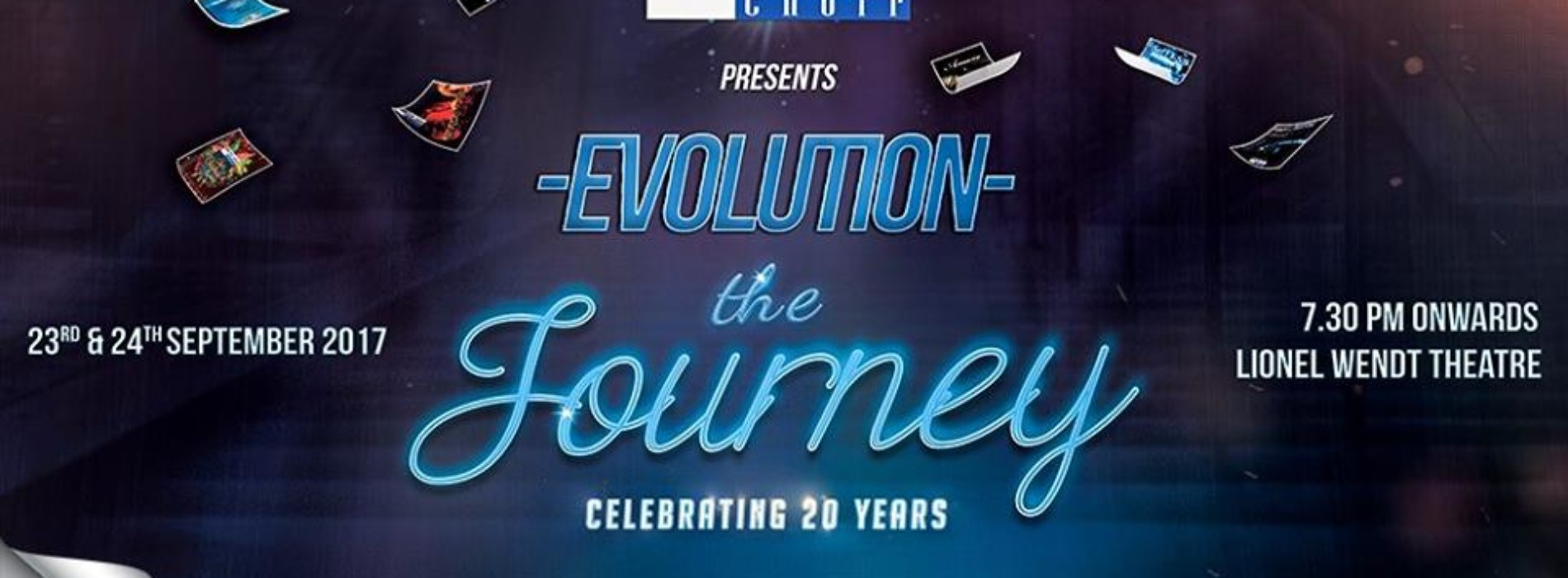 Evolution: The Journey By The OJC