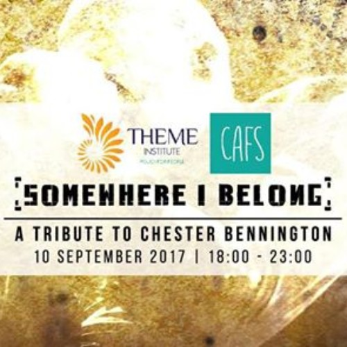 All You Need To Know About 'Somewhere I Belong' The Chester Bennington Tribute Gig