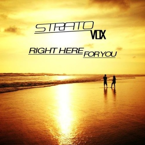 Stratovox Has New Music!