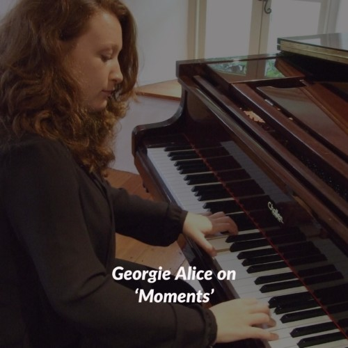 Georgie Alice Has A New Release Coming Up