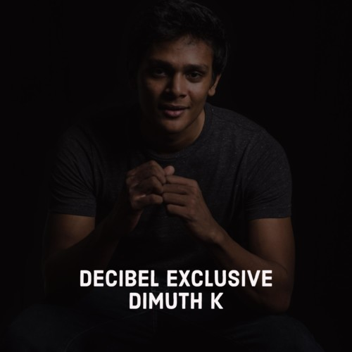 Catching Up With Dimuth K On The Moola Meditation Remix & More
