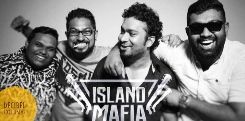Decibel Exclusive : Island Mafia