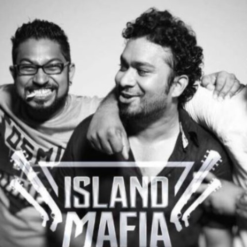 Decibel Exclusive : Island Mafia
