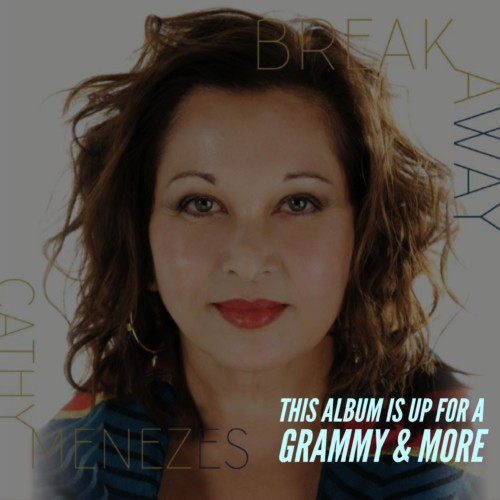 Decibel Exclusive : Cathy Menezes Album 'Breakaway' & Hussain Jiffry Made It To The Grammys
