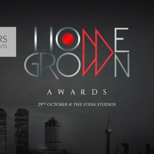The YES Home Grown Awards 2017 – The Results & Red Carpet Captures