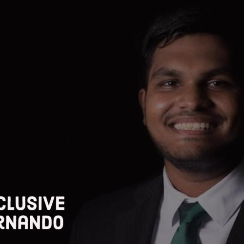 Decibel Exclusive : Nelaka Fernando